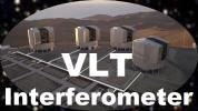 Visit the VLTI website